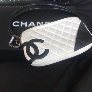 Chanel Sac Pochette